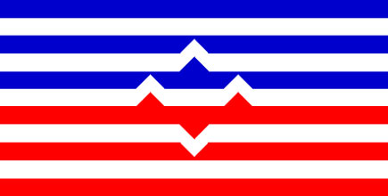 Branding Slovenia: new flag